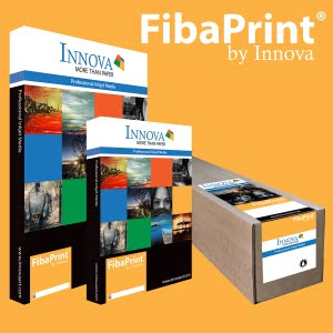 Fiba Print Range