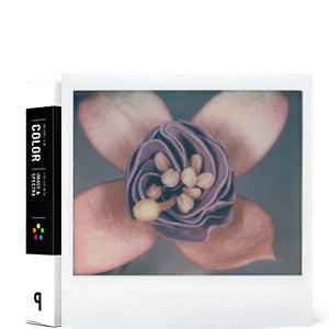 Färgfilm för Image-kamera