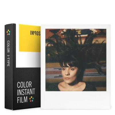 I-typ film färg