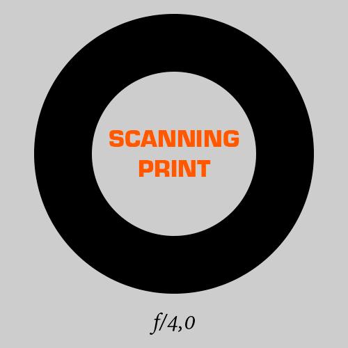 Scanning och Print