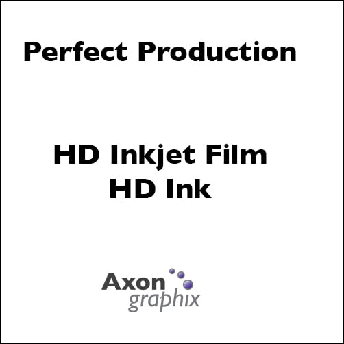 Perfect Production, HD inkjet reprofilm