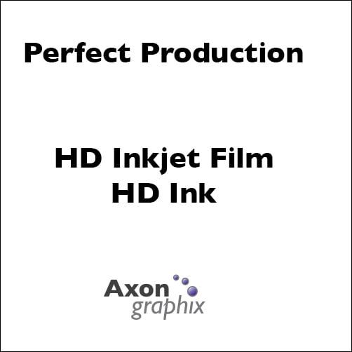 Perfect Production, HD inkjet reprofilm