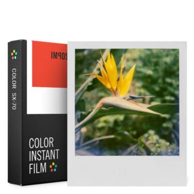 färg-film för SX-70
